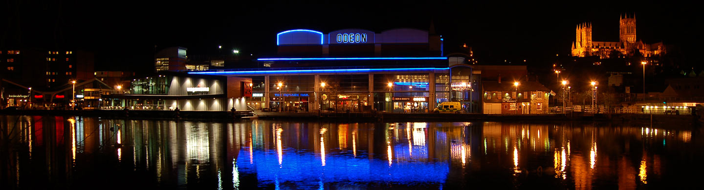 The Brayford, Lincoln